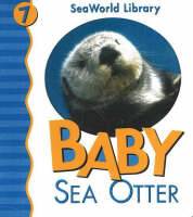 Baby Sea Otter by Patricia A. Pingry, SeaWorld