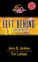 A Dangerous Plan by Jerry B. Jenkins, Tim F. LaHaye, Chris Fabry
