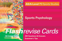 AS/A-level PE/Sports Studies Sports Psychology by Rob James