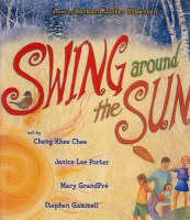 Swing Around the Sun by Barbara Juster Esbensen