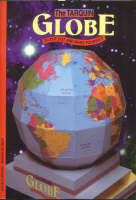 The Tarquin Globe To Cut Out and Make Yourself by Gerald Jenkins, Magoalen Bear