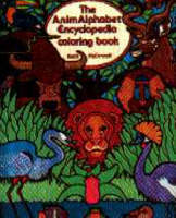 Animalphabet Encyclopedia by Keith McConnell