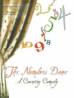 The Numbers Dance A Counting Comedy by Josephine Nobisso