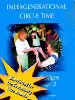 Intergenerational Circle Time Building Bridges at Key Stage 2 by Penny Vine, Bob Pegg