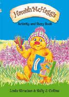 Hamish McHaggis Activity Book by Linda Strachan