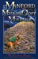 Manford of MorningGlory Mountain Circle is Drawn by Mic Lowther