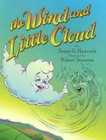Wind and Little Cloud by Susan G. Hancock