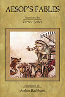 Aesop's Fables by Vernon Jones