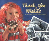 Thank You Wishes by Kate Wilson