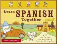 Spanish by Living Language, Living Language