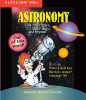 Astronomy by Melanie Melton Knocke