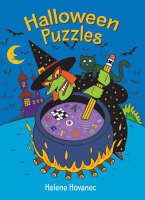 Halloween Puzzles by Helene Hovanec