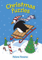 Christmas Puzzles by Helene Hovanec