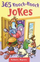 365 Knock-knock Jokes by Robert Myers