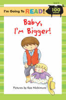 Baby, I'm Bigger Level 2 by Kae Nishimura