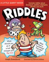 Riddles by Joseph Rosenbloom