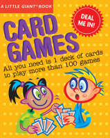 Card Games by Alfred Sheinwold, Sheila Anne Barry, Margie, Ph.D. Golick