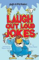 Laugh Out Loud Jokes by Diane Namm