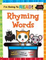 Rhyming Words by Yukiko Kido