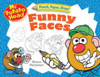 Mr. Potato Head Funny Faces by Steve Harpster