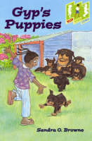 Gyp's Puppies by Sandra Browne