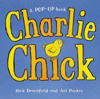 Charlie Chick by Nick Denchfield