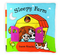 Sleepy Farm by Luana Rinaldo