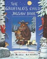 The Gruffalo's Child Jigsaw Book by Julia Donaldson