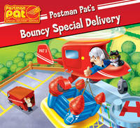 A Bouncy Special Delivery by