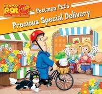 A Precious Special Delivery by