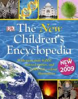 The New Children's Encyclopedia by DK