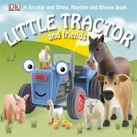 Little Tractor and Friends by