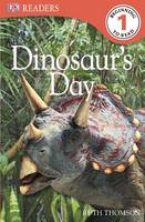 Dinosaur's Day by