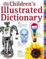 Children's Illustrated Dictionary by