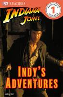 Indiana Jones Indy's Adventures by
