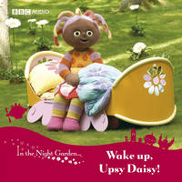 Wake Up, Upsy Daisy! by Derek Jacobi