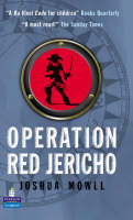 Operation Red Jericho by Joshua Mowll