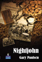 Nightjohn hardcover educational edition by Gary Paulsen