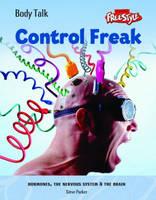 Control Freak by Steve Parker