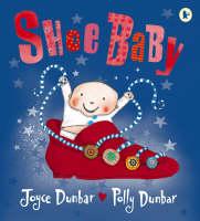 Shoe Baby by Joyce Dunbar