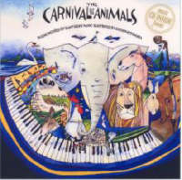 The Carnival of the Animals by Judith Chernaik