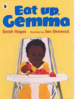 Eat Up, Gemma by Sarah Hayes