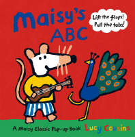 Maisy's ABC by Lucy Cousins