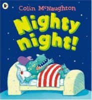 Nighty Night! by Colin McNaughton