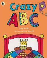Crazy ABC by Judy Hindley