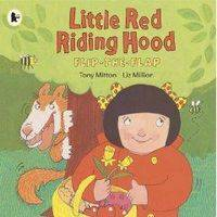 Little Red Riding Hood by Tony Mitton