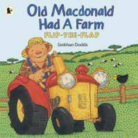 Old MacDonald Had a Farm by Siobhan Dodds