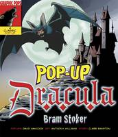 Dracula by Claire Bampton