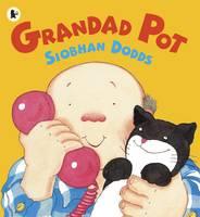 Grandad Pot by Siobhan Dodds