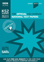 The Official National Test Papers: KS2 Science (QCA) by